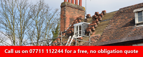 Roof in Twickenham and Roofers in Twickenham